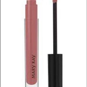 Mary Kay Unlimited Lip Gloss Nude Blush
